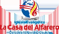 Iglesia Evangélica Casa del Alfarero Logo